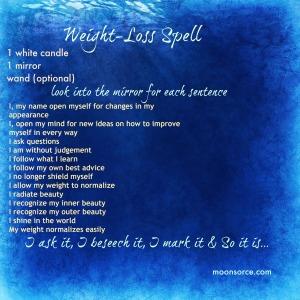 weightlossspelleee