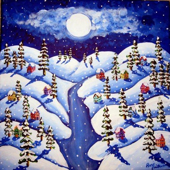 snowmoon